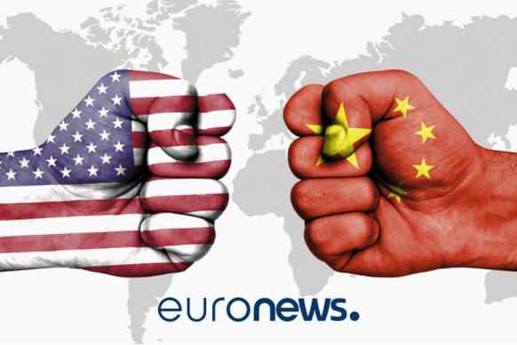 arme monétaire au cœur de la guerre commerciale